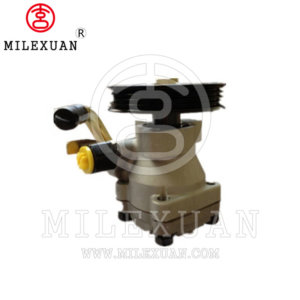 Milexuan Best Selling Auto Parts Suppliers Vehicle Steering